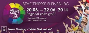 Stadtmesse Flensburg