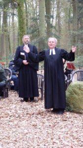 RF Wingst_Pastor Hitzegrad und Segen