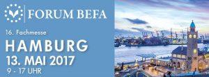 Forum 2017 Hamburg